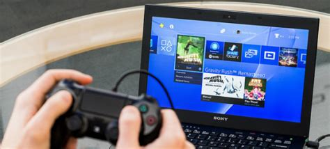 Here's How to Get PS4 Remote Play Mac PC Guide