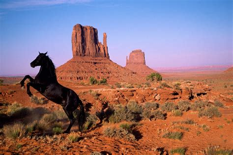 Utah, USA - General Info & Tourist Attractions - Exotic