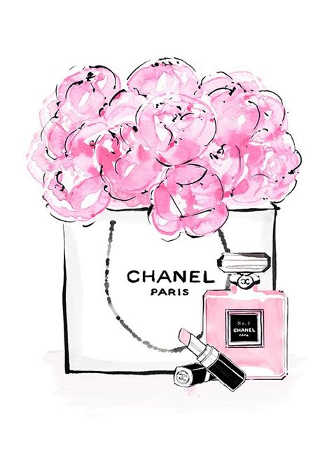 Chanel clipart - Clipground