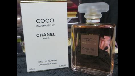 Chanel Unboxing! Coco Mademoiselle | JuliexGlam - YouTube